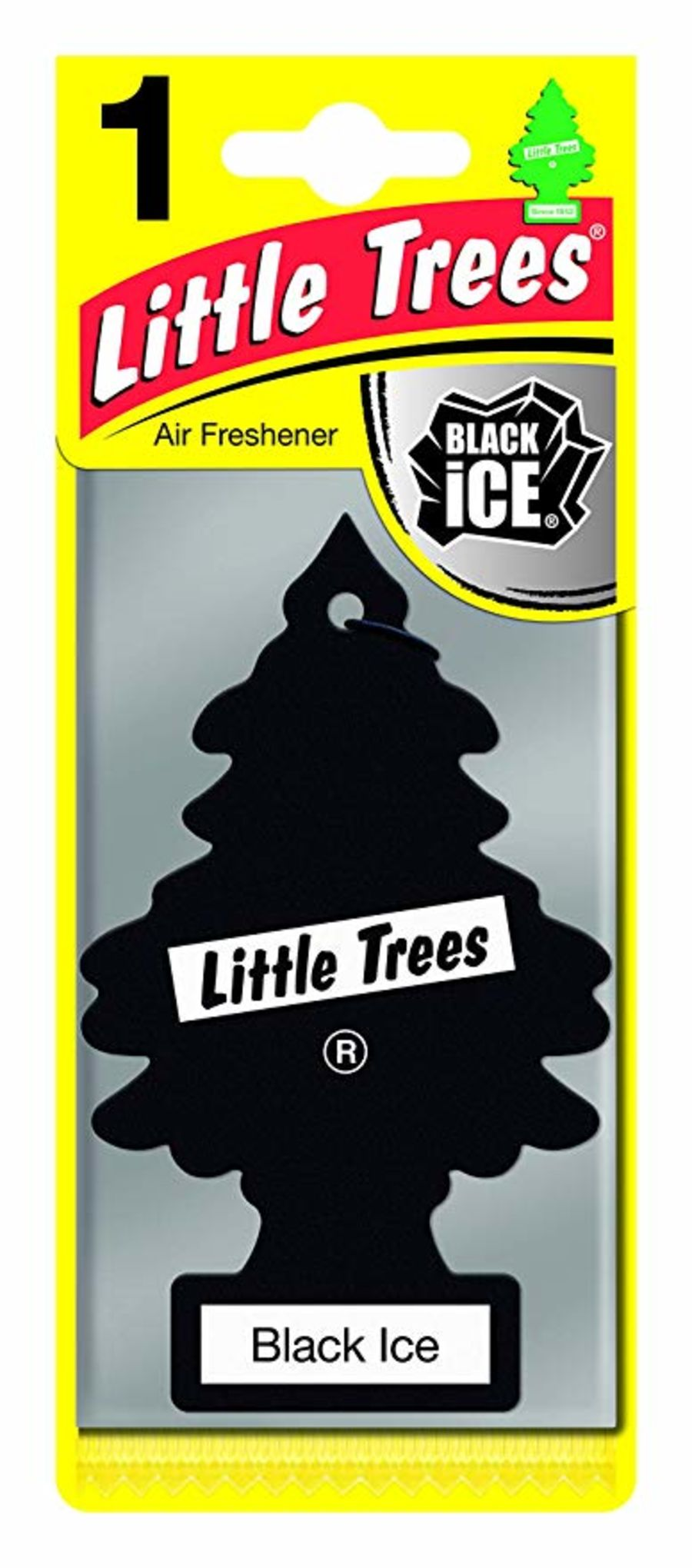 Air Freshener Black Ice