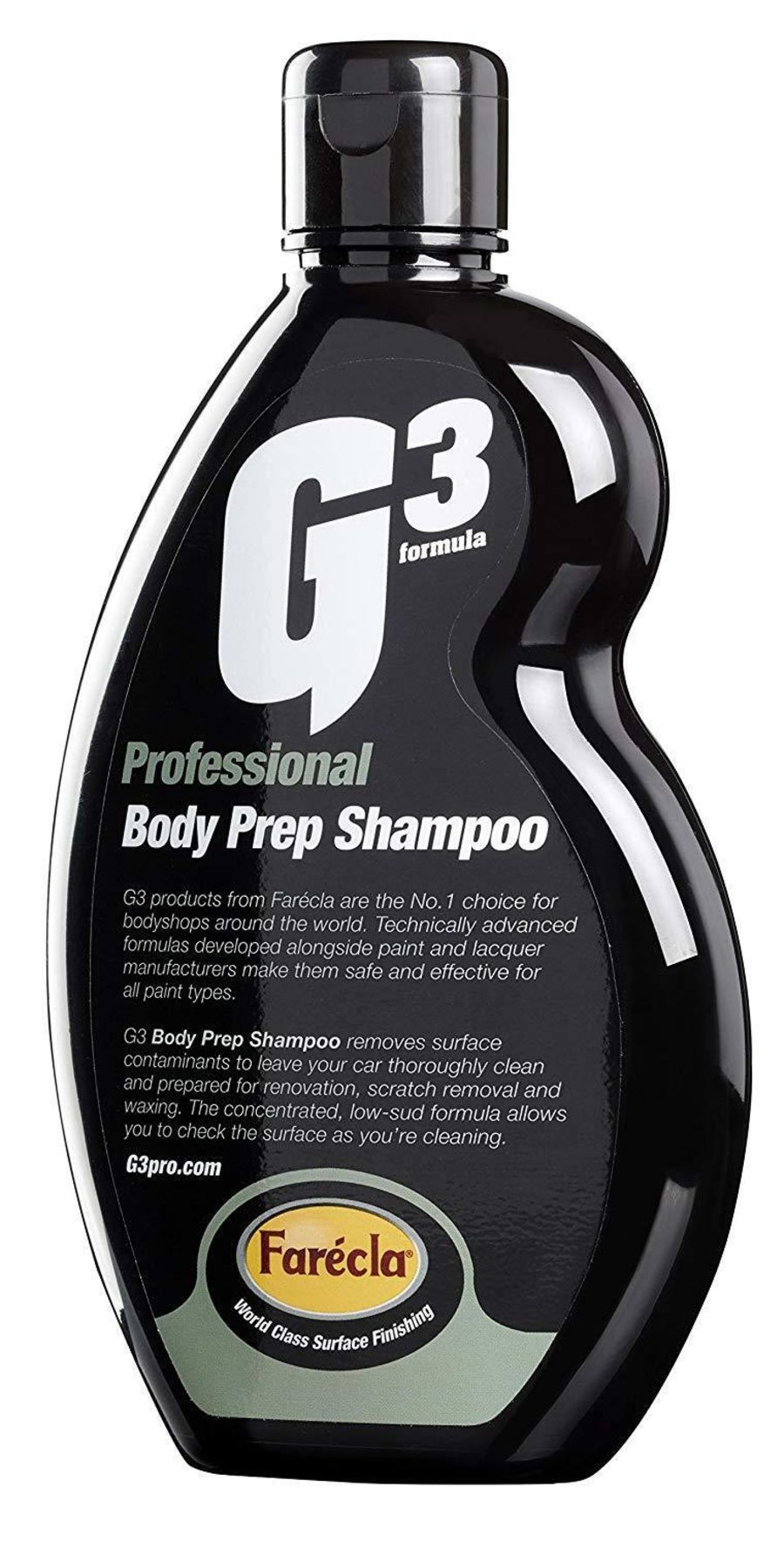 G3 Professional Body prep Shampoo 500ml