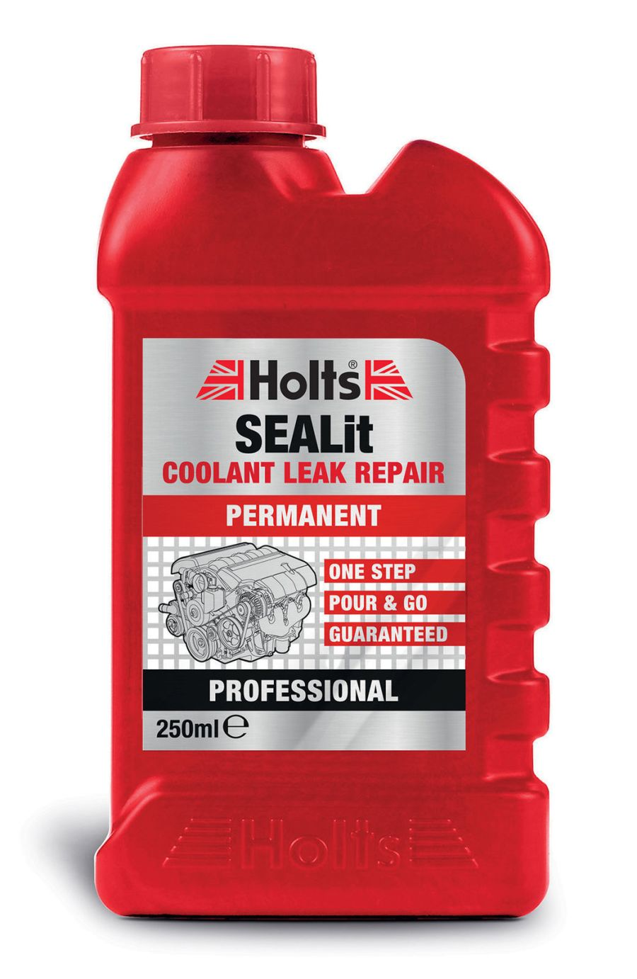 Holts Sealit Permanent Radiator, Engine Block & Head Gasket Leak Repair