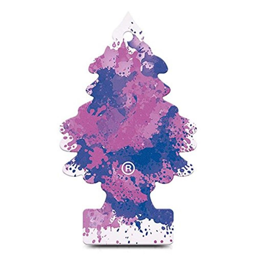 Berry Burst Little Tree Air Freshener