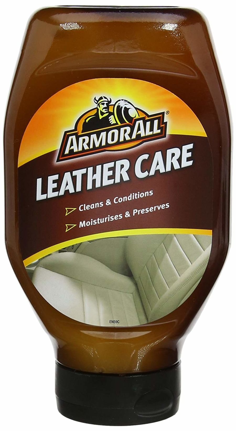 Leather Gel - 530ml