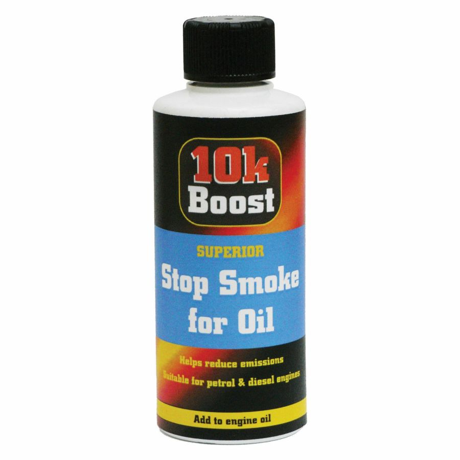 Oil Stop Smoke - 300ml