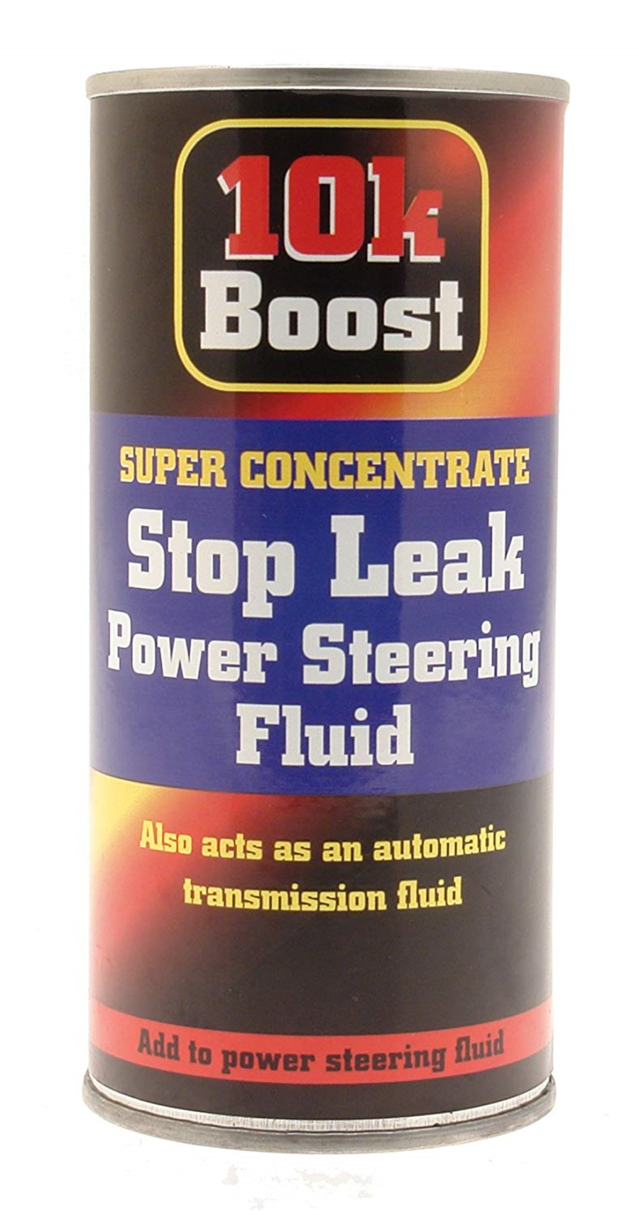 Power Steering Fluid Stop Leak - 375ml