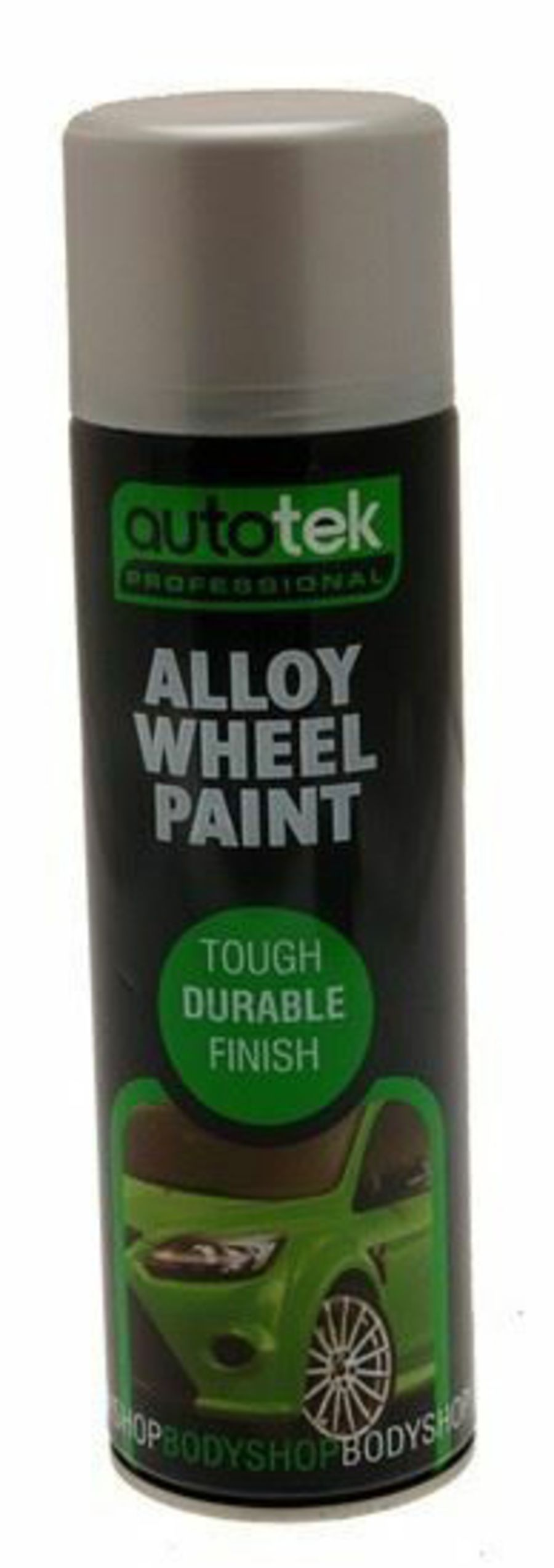 Alloy Wheel Paint - 500ml