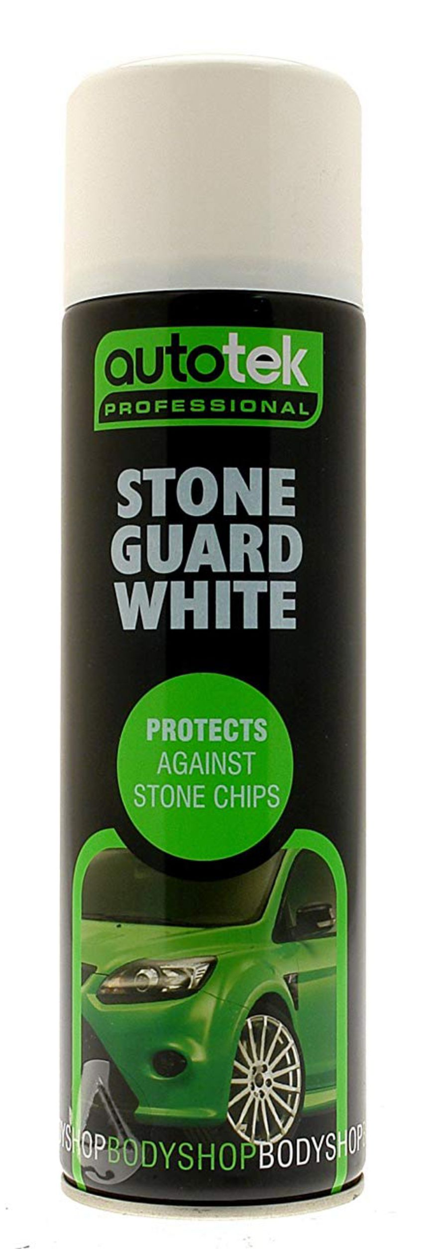 White Stoneguard - 500ml