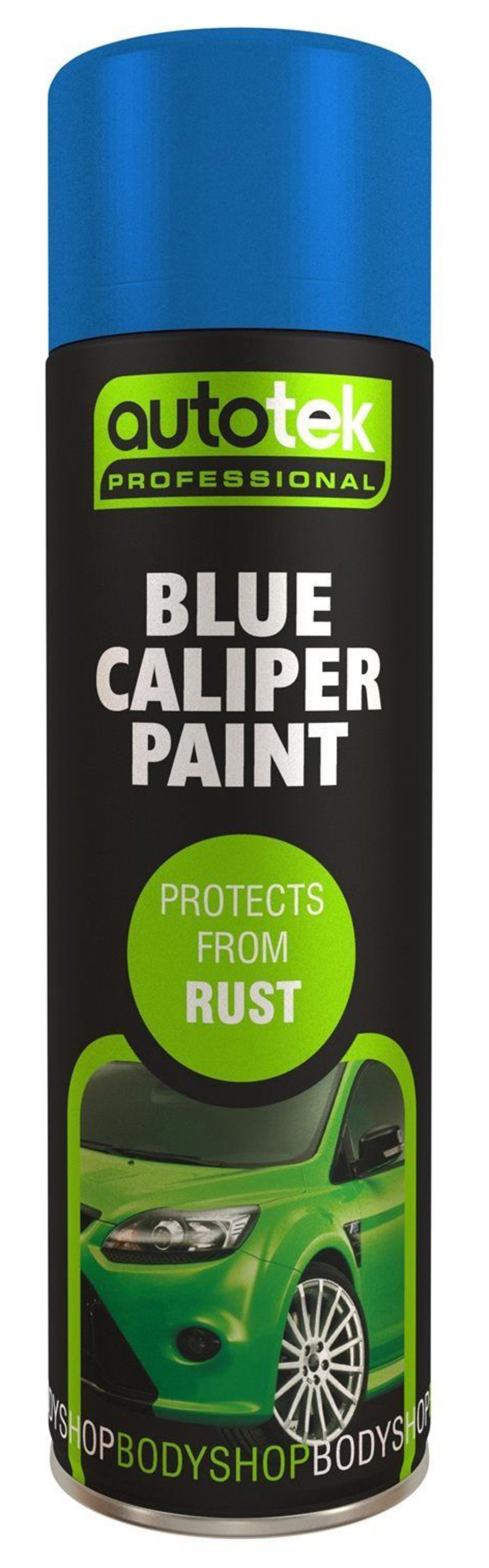 Aerosol Caliper Paint - Blue - 500ml