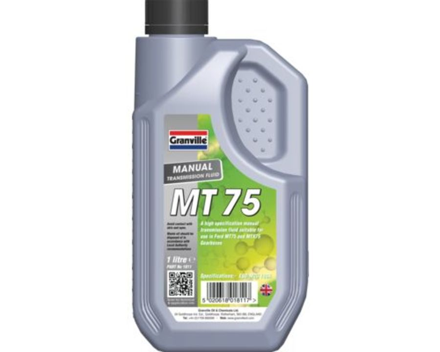 Manual Transmission Fluid MT 75