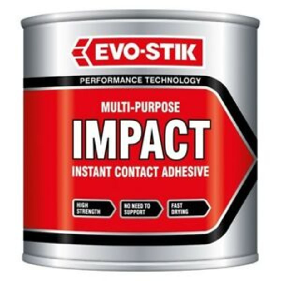 Evostick Impact Contact - 500ml Tin