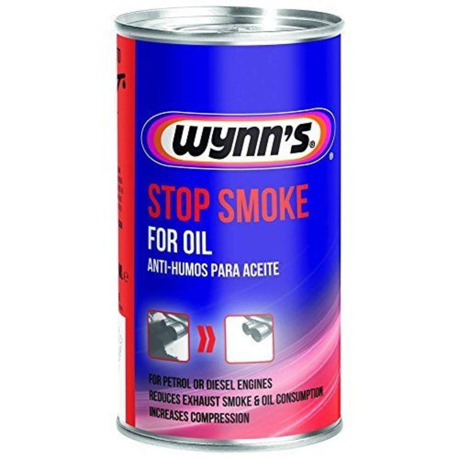 Wynn's Stop Smoke Oil, 325 ml