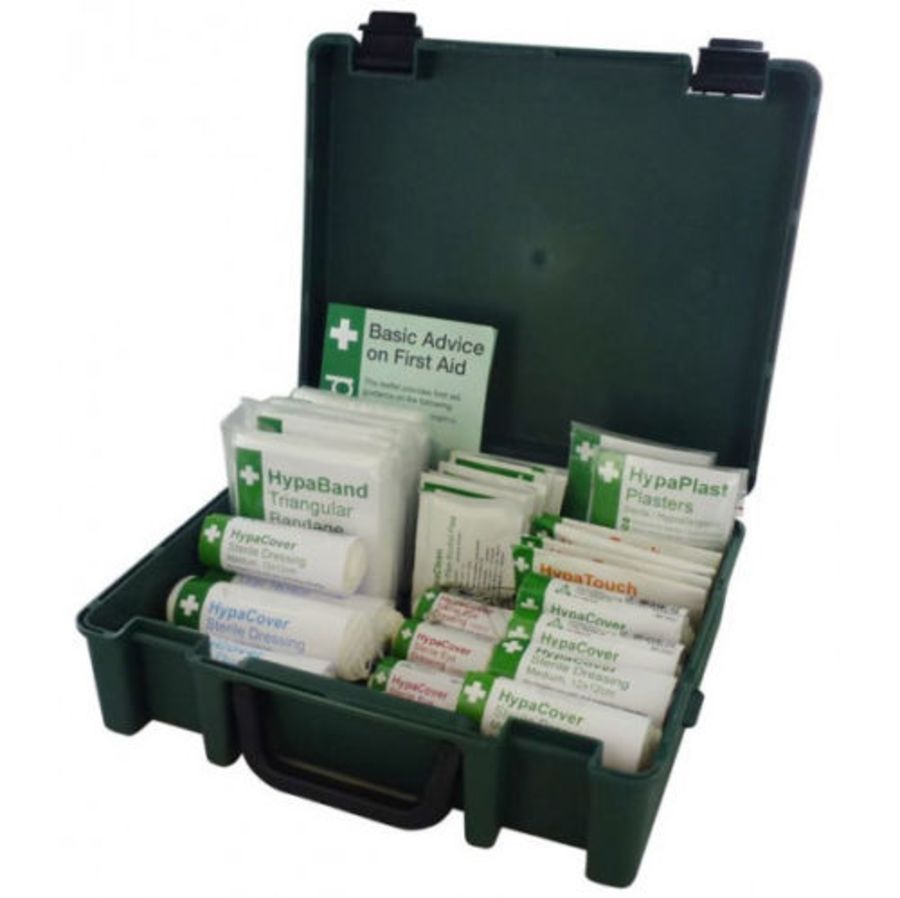 HSE First Aid Kit - 11-20 Persons