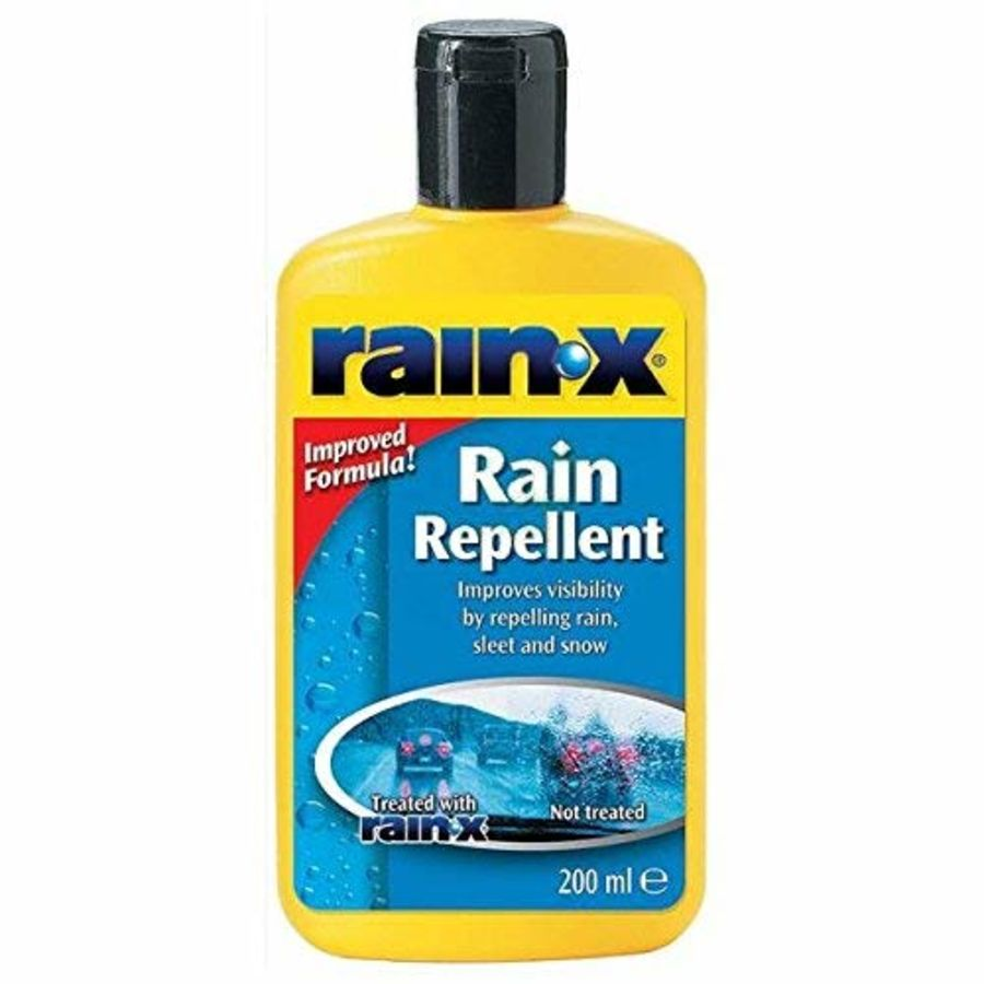 Rain-X Windscreen Cleaner Guard 200ml