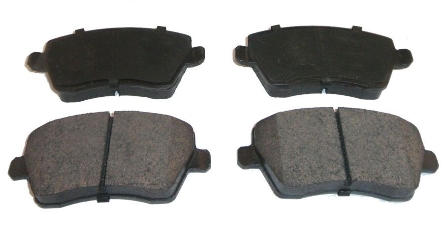 Renault Clio 1.2 1.4 1.6 1.5DCi Front Brake Pads 2005-2014