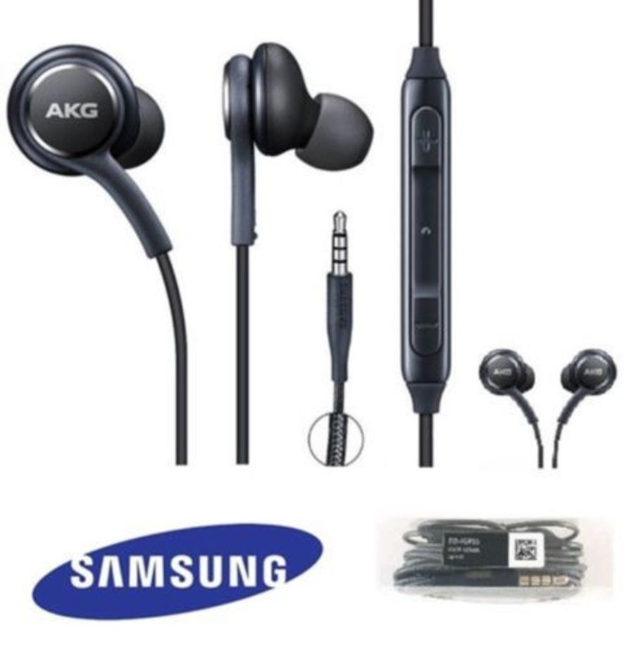 Samsung AKG Stereo Headphones Headset Handsfree for Galaxy S9 /s8 / S10 Note 8