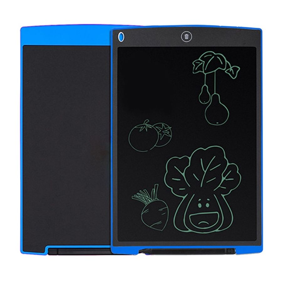 10inch LCD eWriter Paperless Memo Pad Tablet Writing Drawing Graphics Board(Onekey Lock screen)