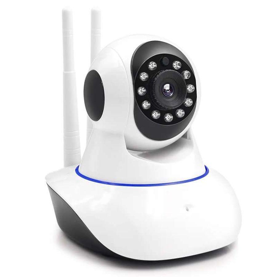 1080P HD WIFI IP Camera Indoor Security Smart Webcam Night Vision
