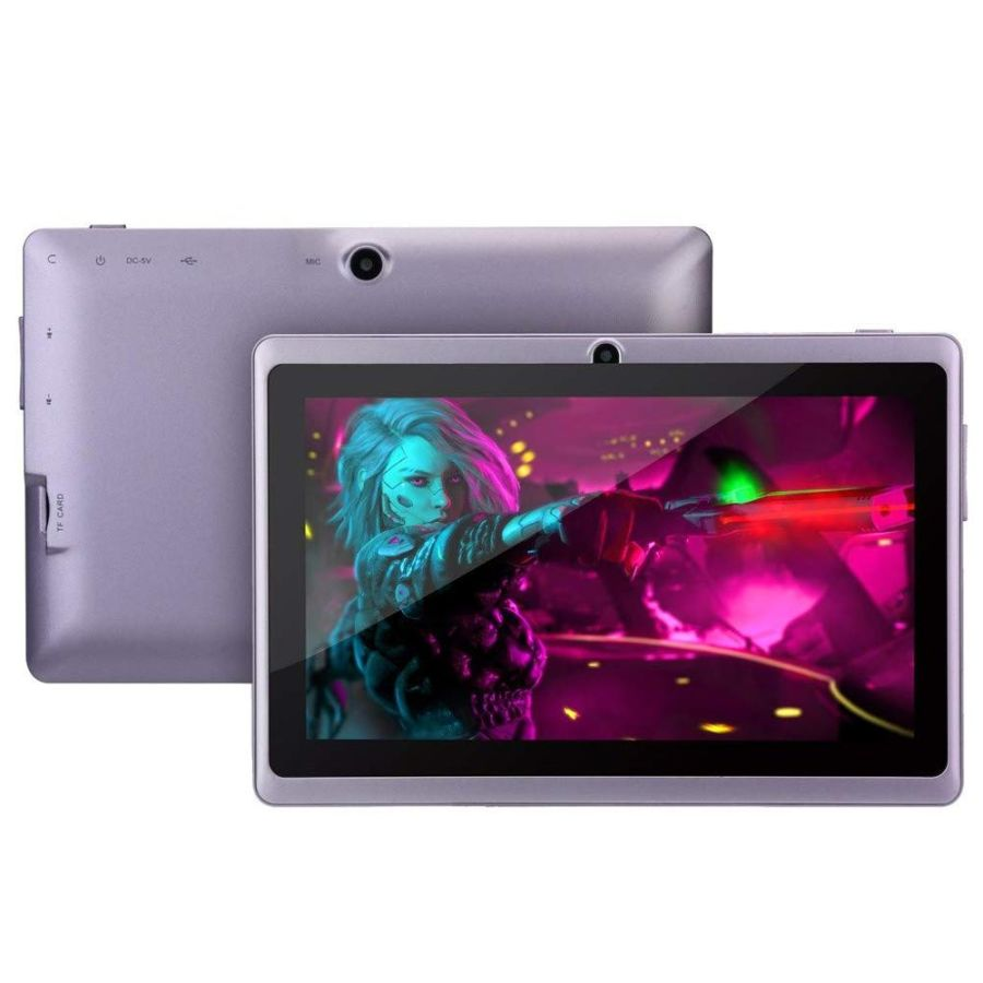 7 inch  Android 4.4 Q88 ProAllwinner A33 WIFI Android Tablet PC