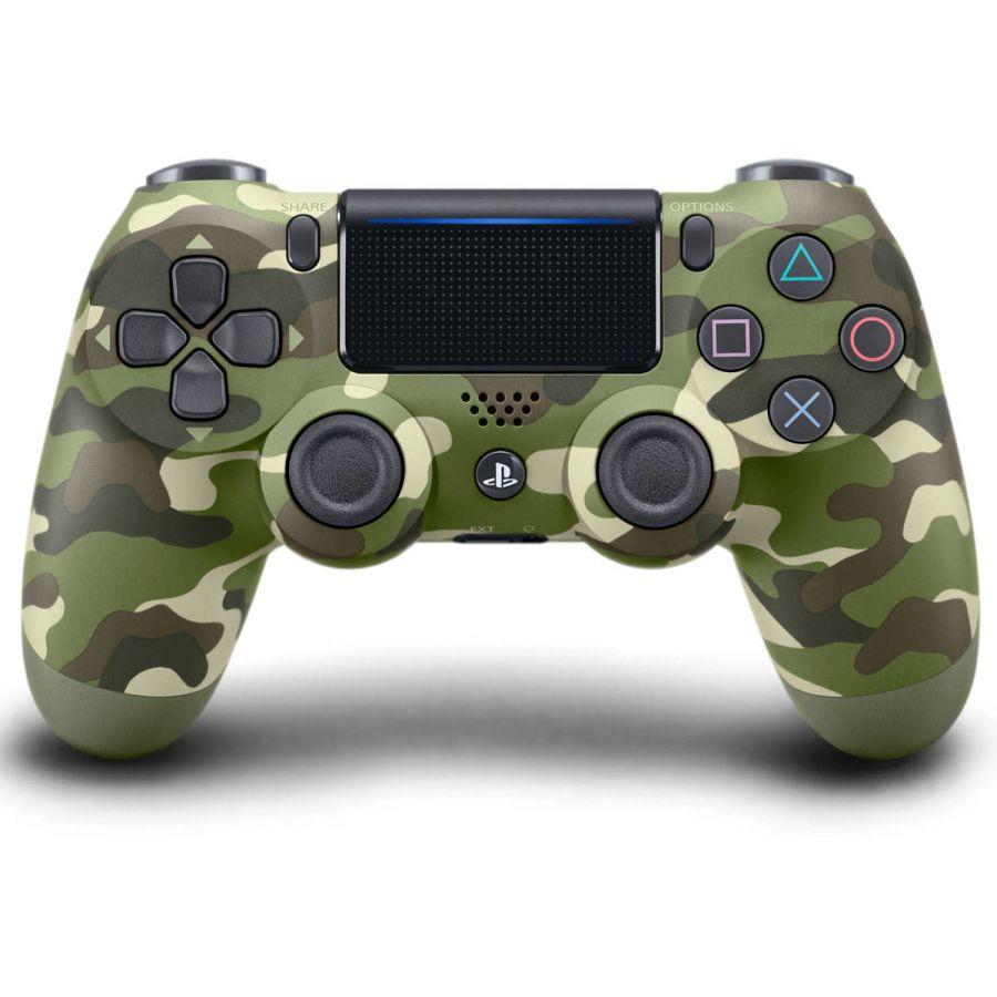 PLAYSTATION 4 PS4  DUALSHOCK 4 CONTROLLER CONTROL PAD