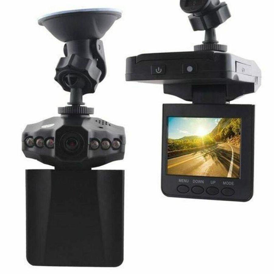 Dash Cam DVR Car Camera Recorder Wide 270 Degrees Rotatable Dash Camera Video Recorder Car DVR Camera