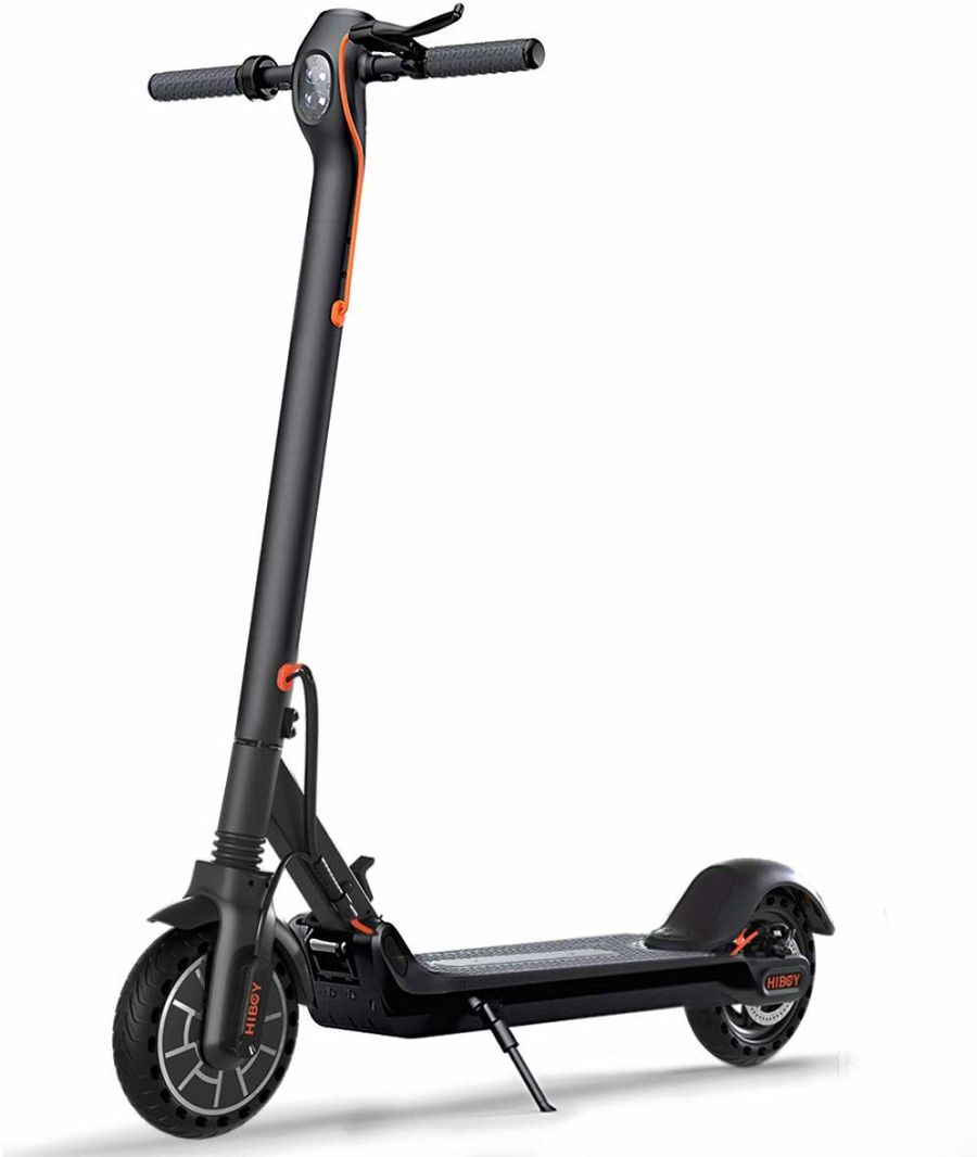 BRAND NEW Outdoor 8.5inch folding 2wheel electric scooter with 350w motor power and fashion mobility