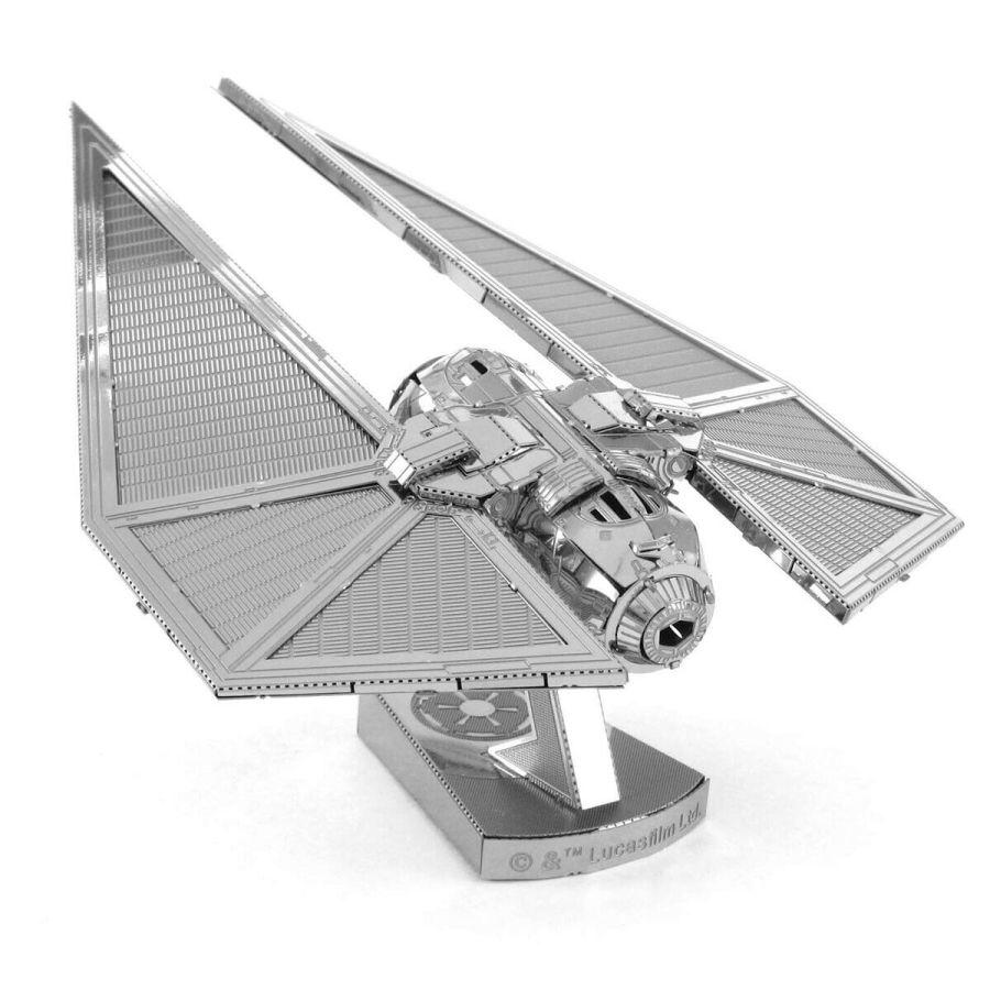 Sydney Opera House Metal Earth Model 3D Puzzle Kit Mens Gadget Gift Nano