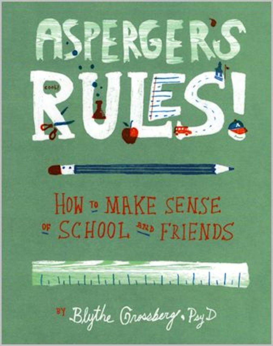 Asperger Rules!