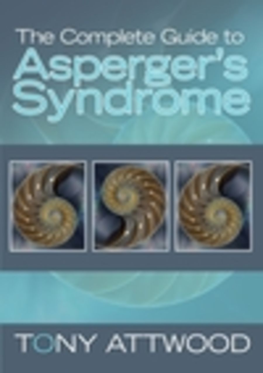 Complete Guide to Asperger's Syndrome.