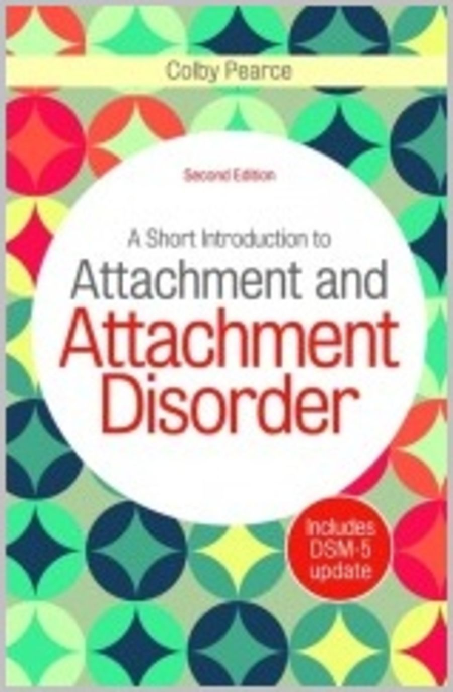 Short Introduction to Attachment and Attachment Disorder.
