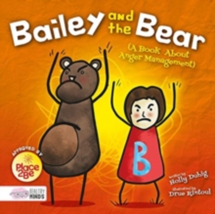 Bailey and the Bear