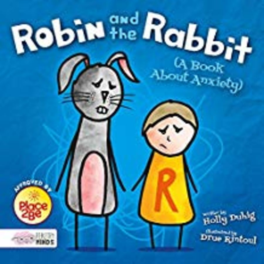 Robin and the Rabbit