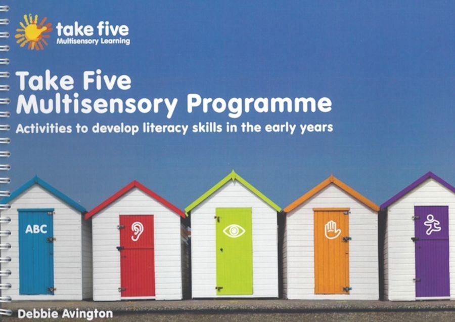 Take Five Multisensory Programme