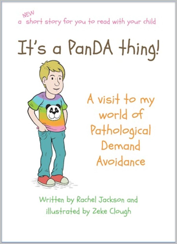 It's a PanDA Thing!