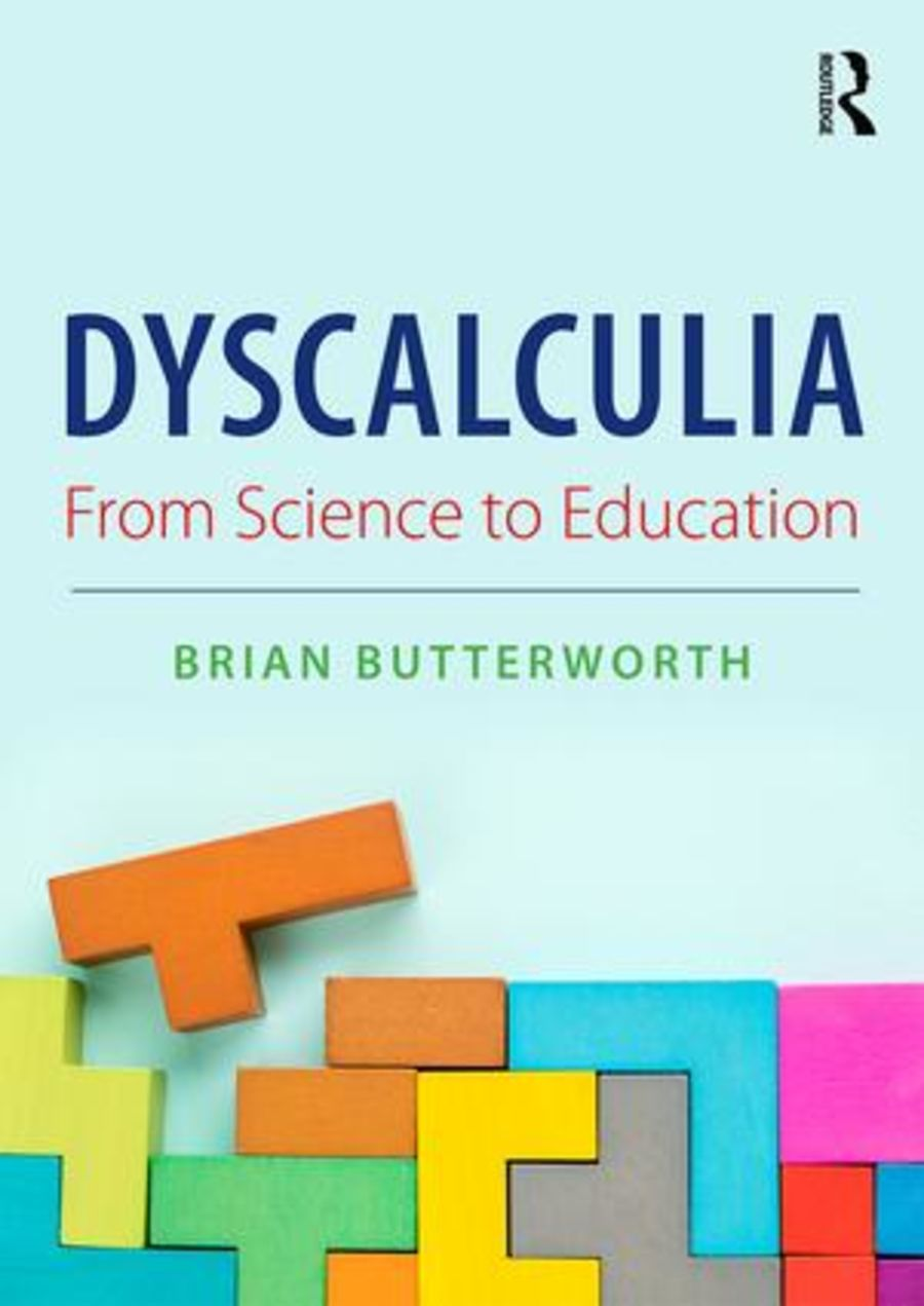 Dyscalculia: From Science to Education
