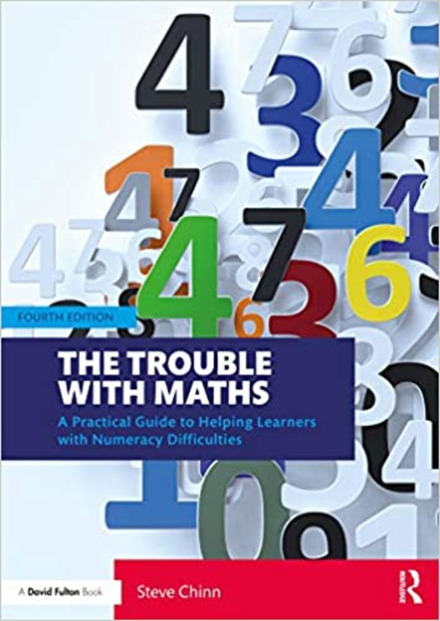 The Trouble with Maths  4th Ed.