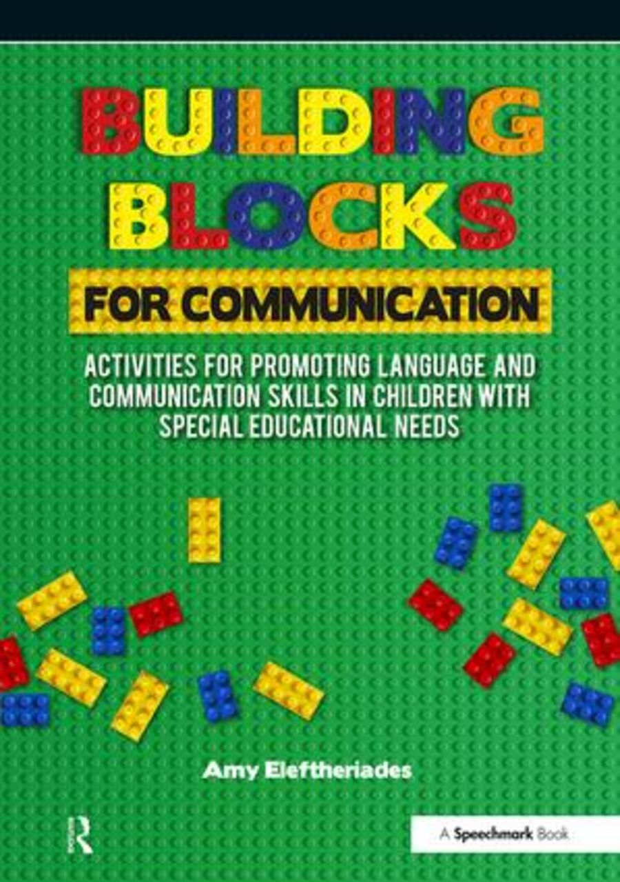 Building Blocks for Communication