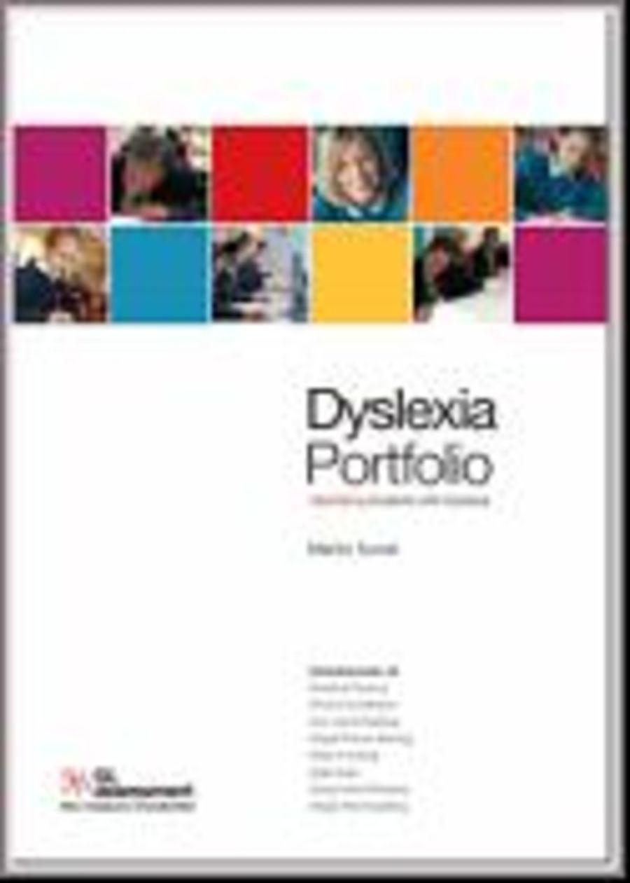 Dyslexia Portfolio