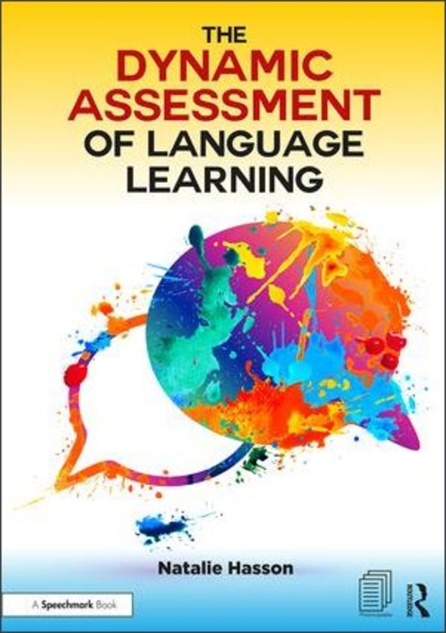 Dynamic Assessment of Language Learning