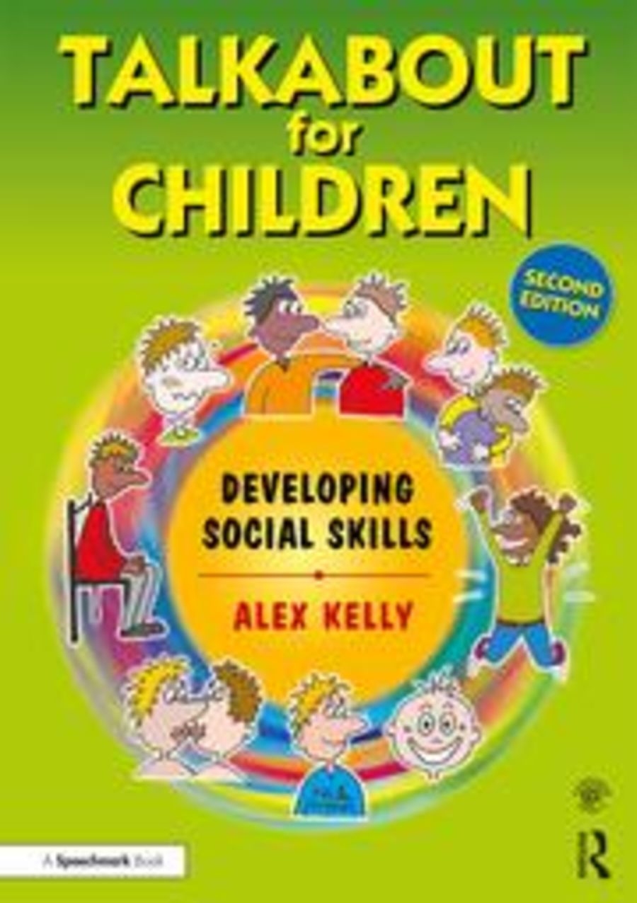 Talkabout for Children: Developing Social Skills