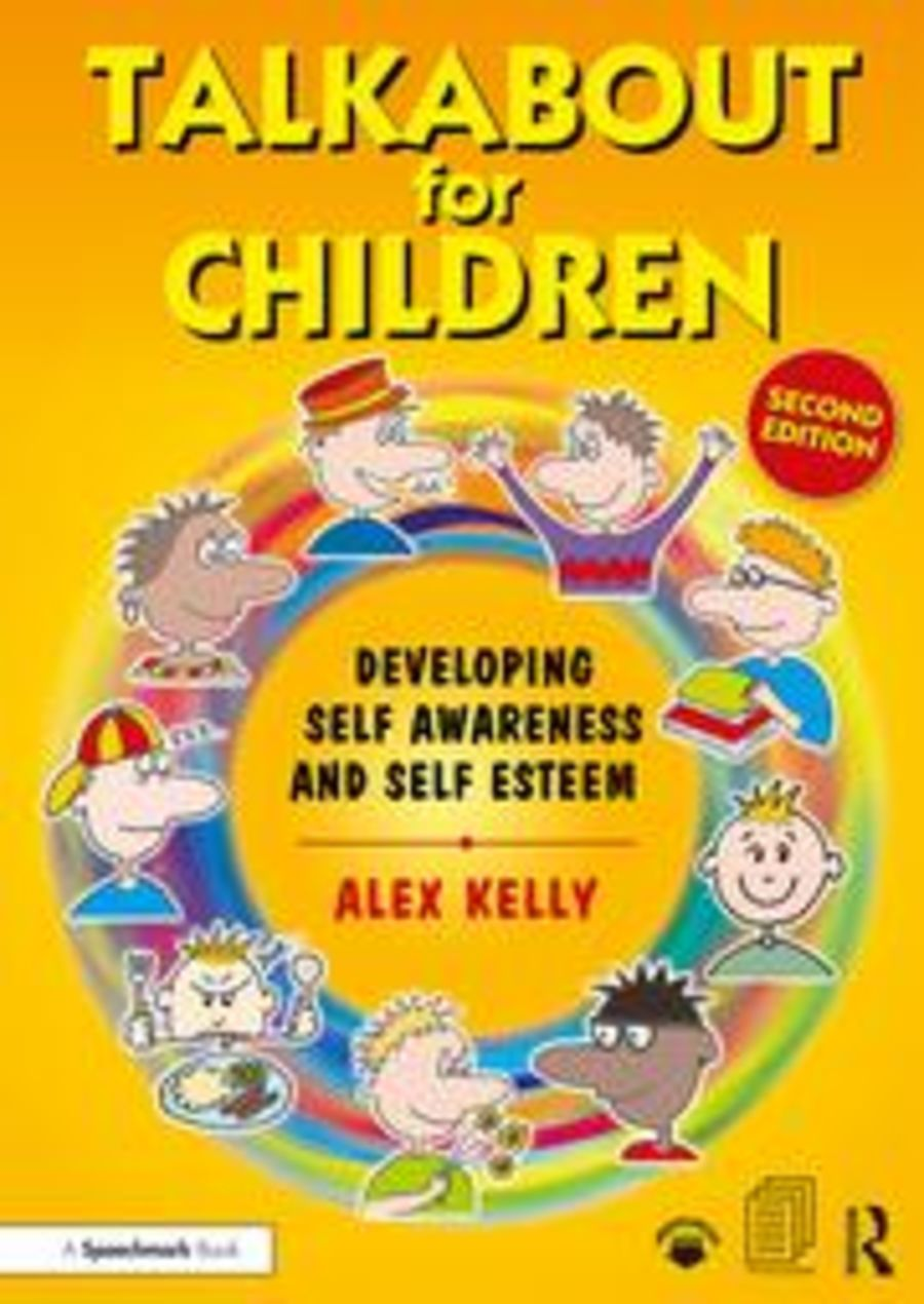 Talkabout for Children: Developing Self awareness and Self esteem