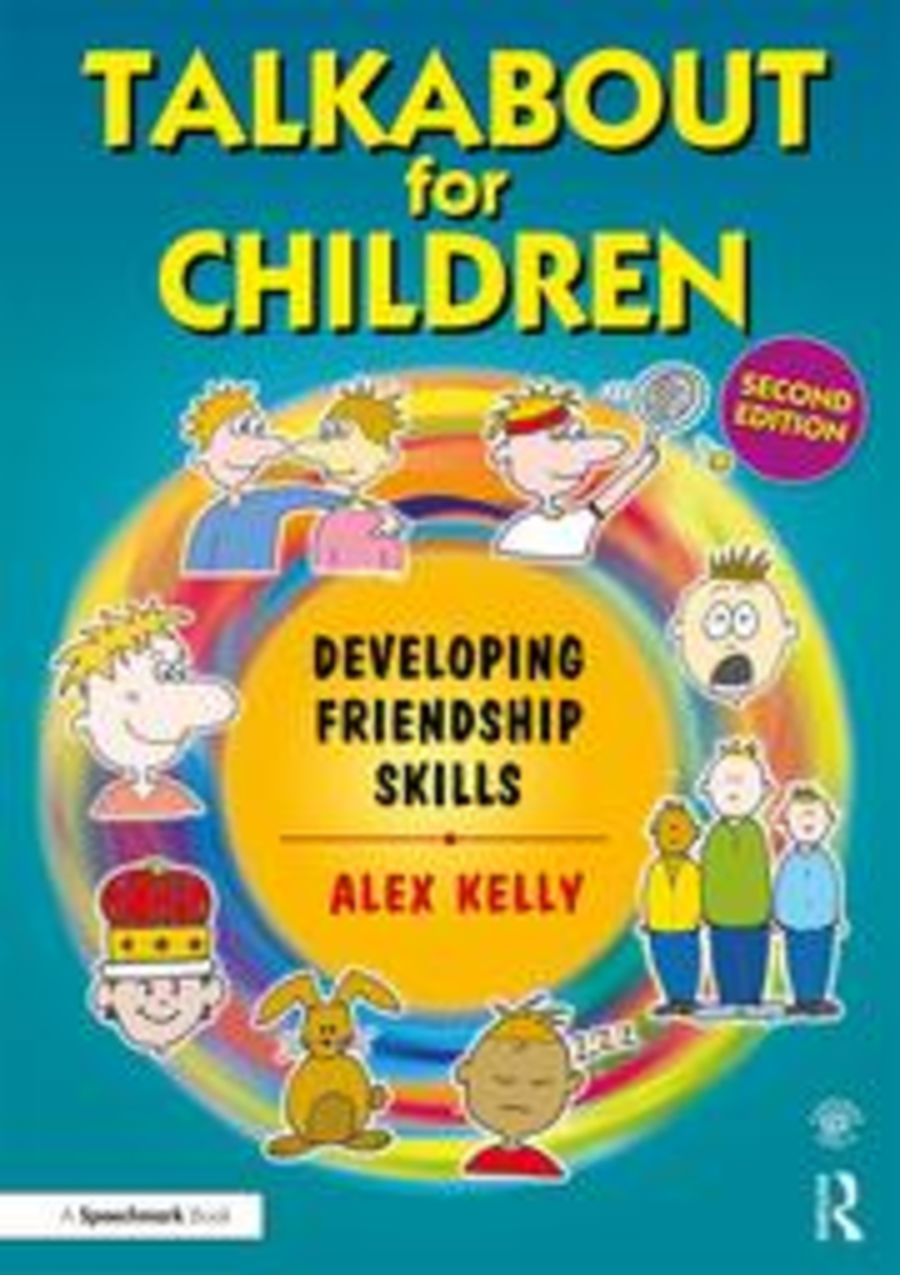 Talkabout for Children: Developing friendship skills