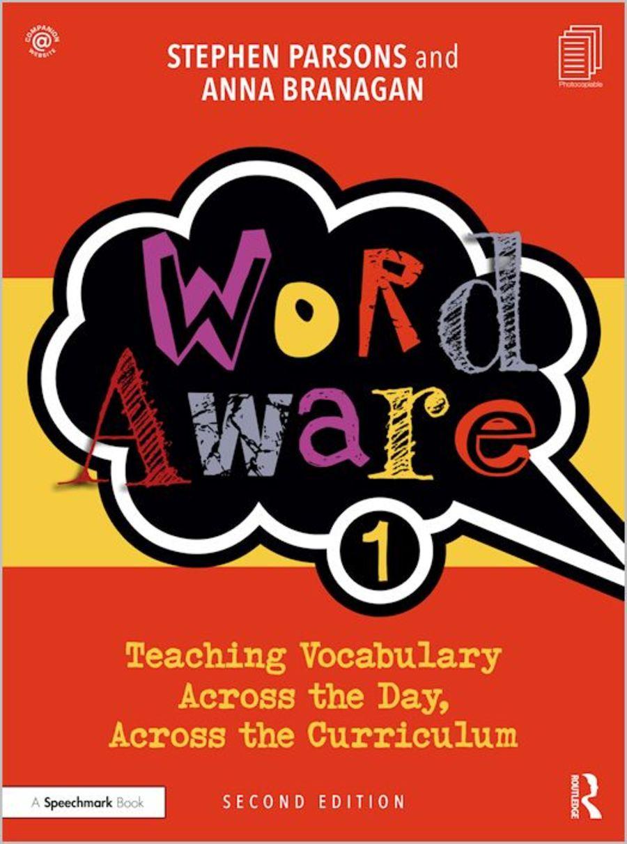 Word Aware: Teaching vocabulary