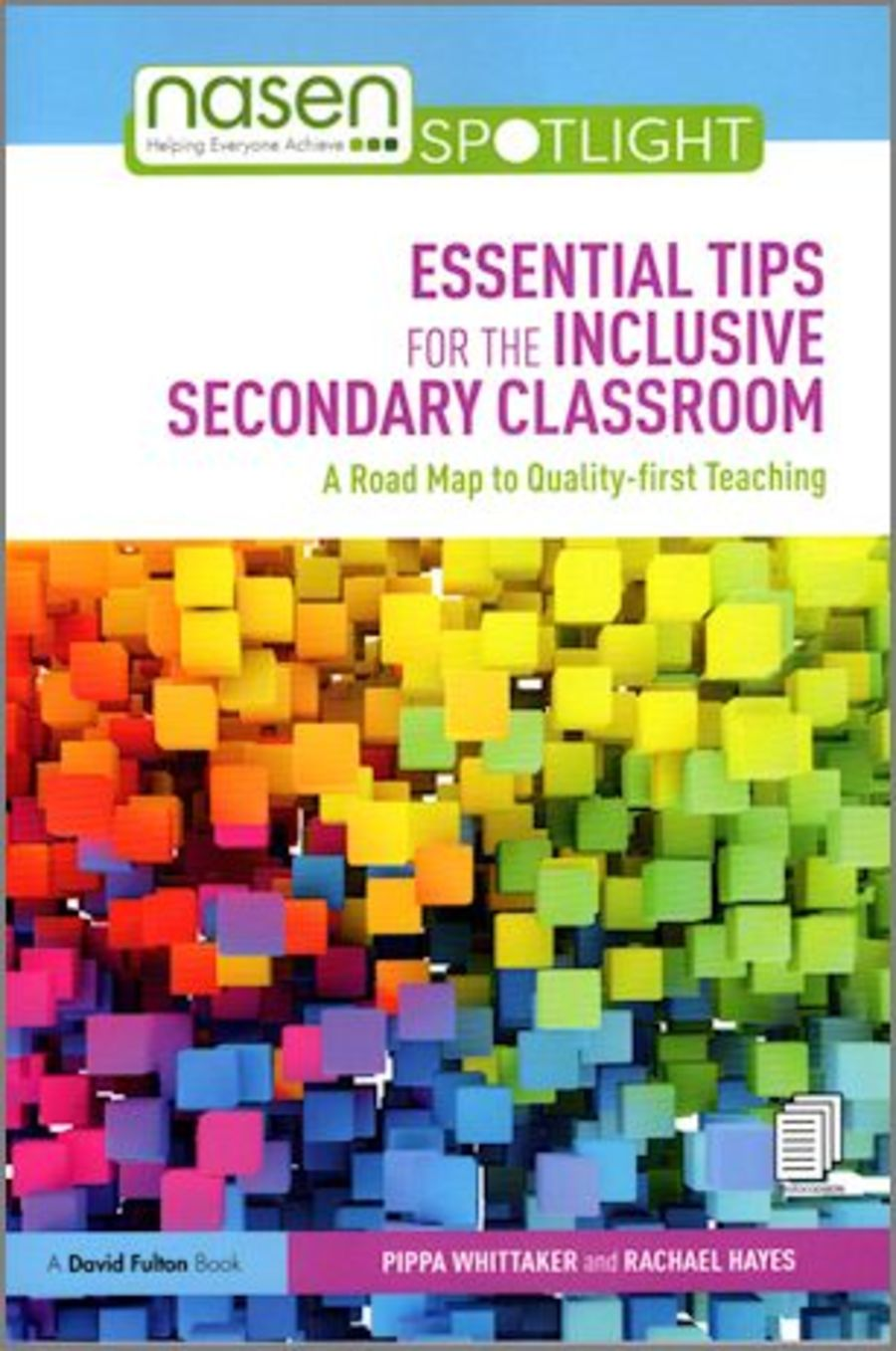 Essential Tips for the Inclusive Secondary Classroom