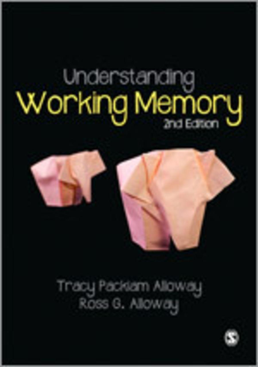 Understanding Working Memory