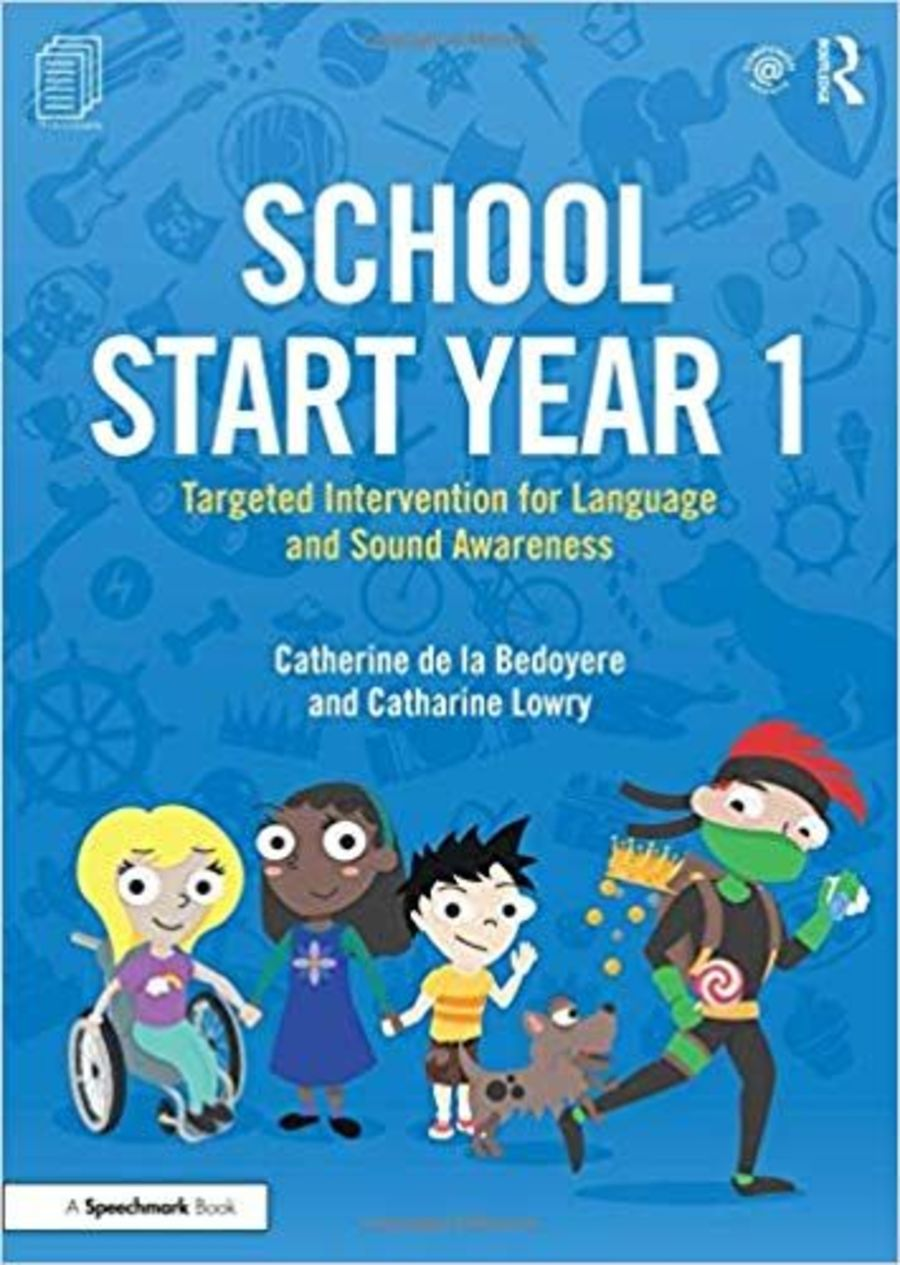 School Start - Year 1