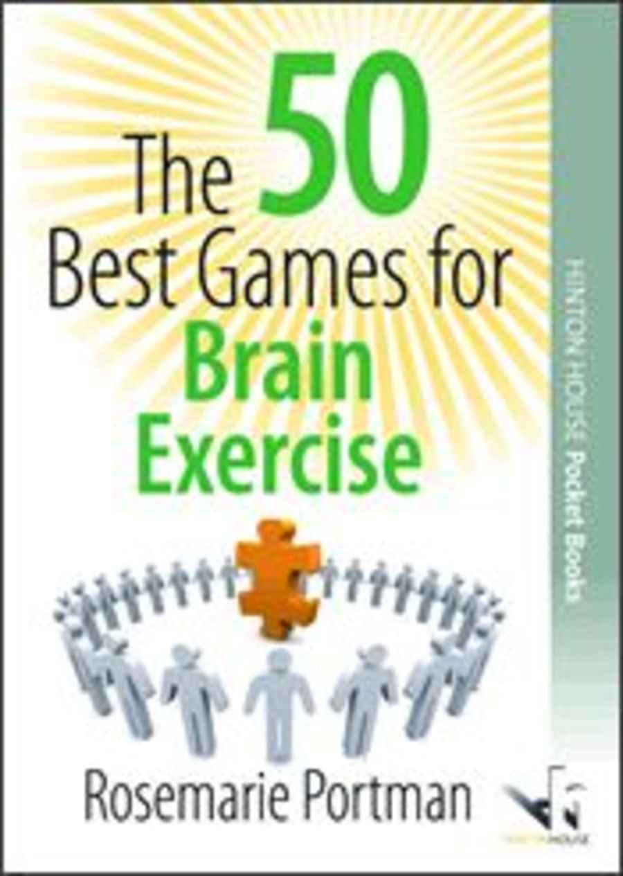 50 Best Games for Brain Exercise