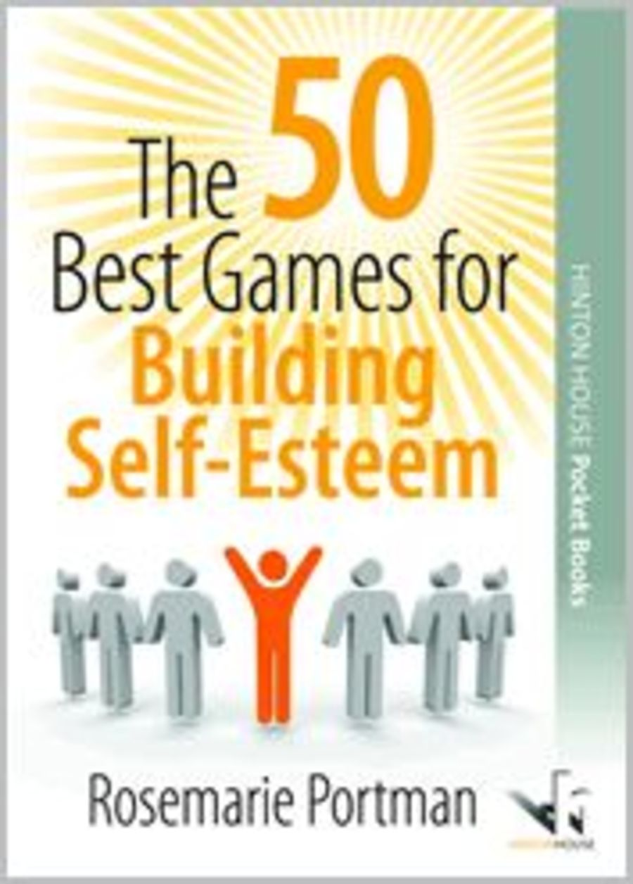 50 Best Games for Building Self-Esteem