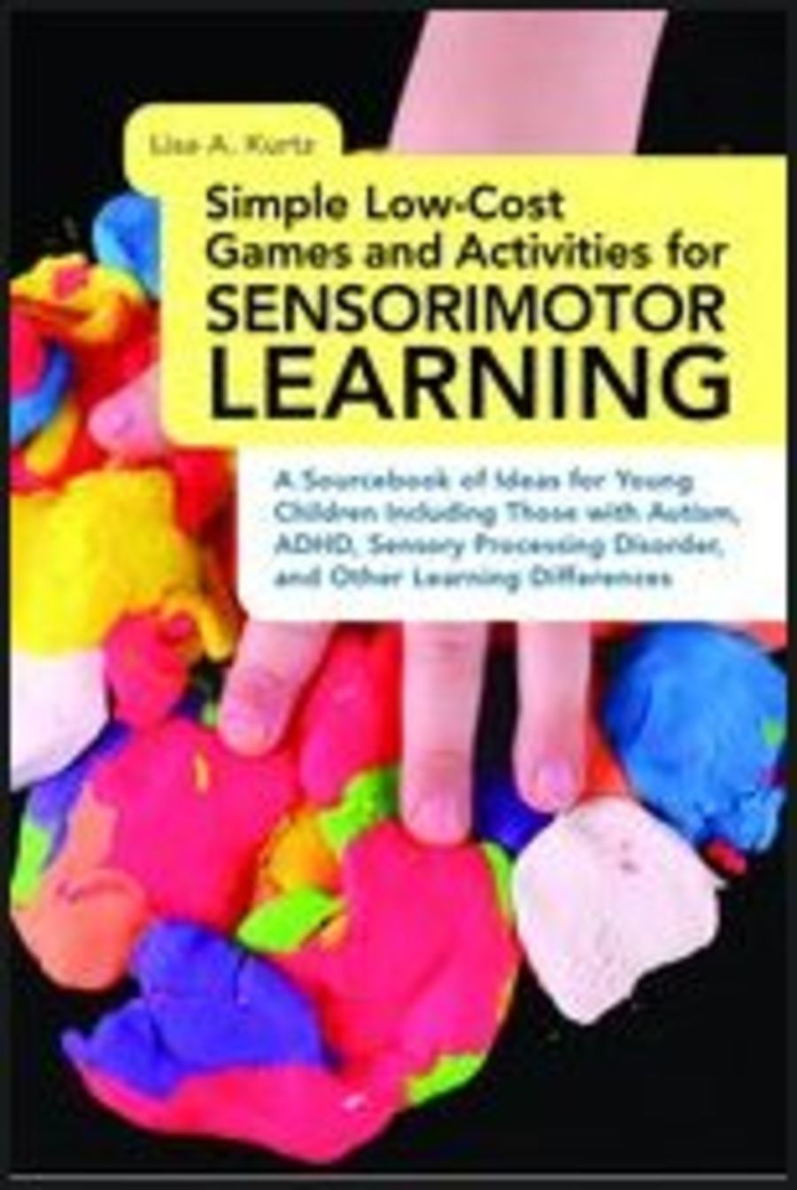 Sensori-motor Learning: simple low cost games and activities