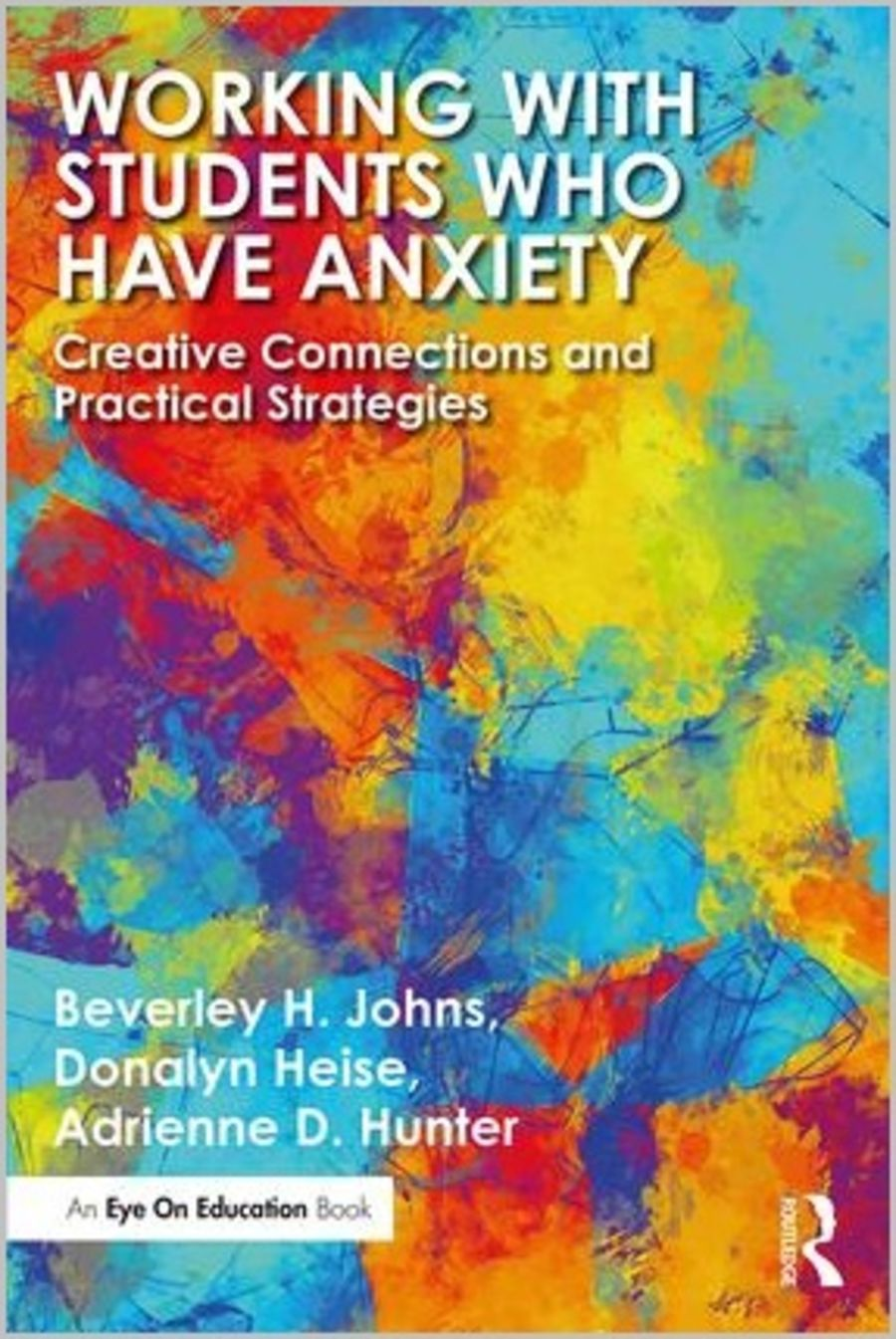 Working with Students who have Anxiety