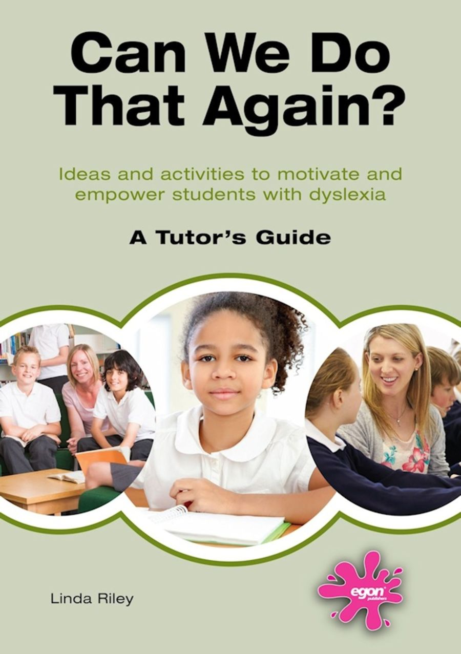 Can We Do That Again? A Tutor's Guide