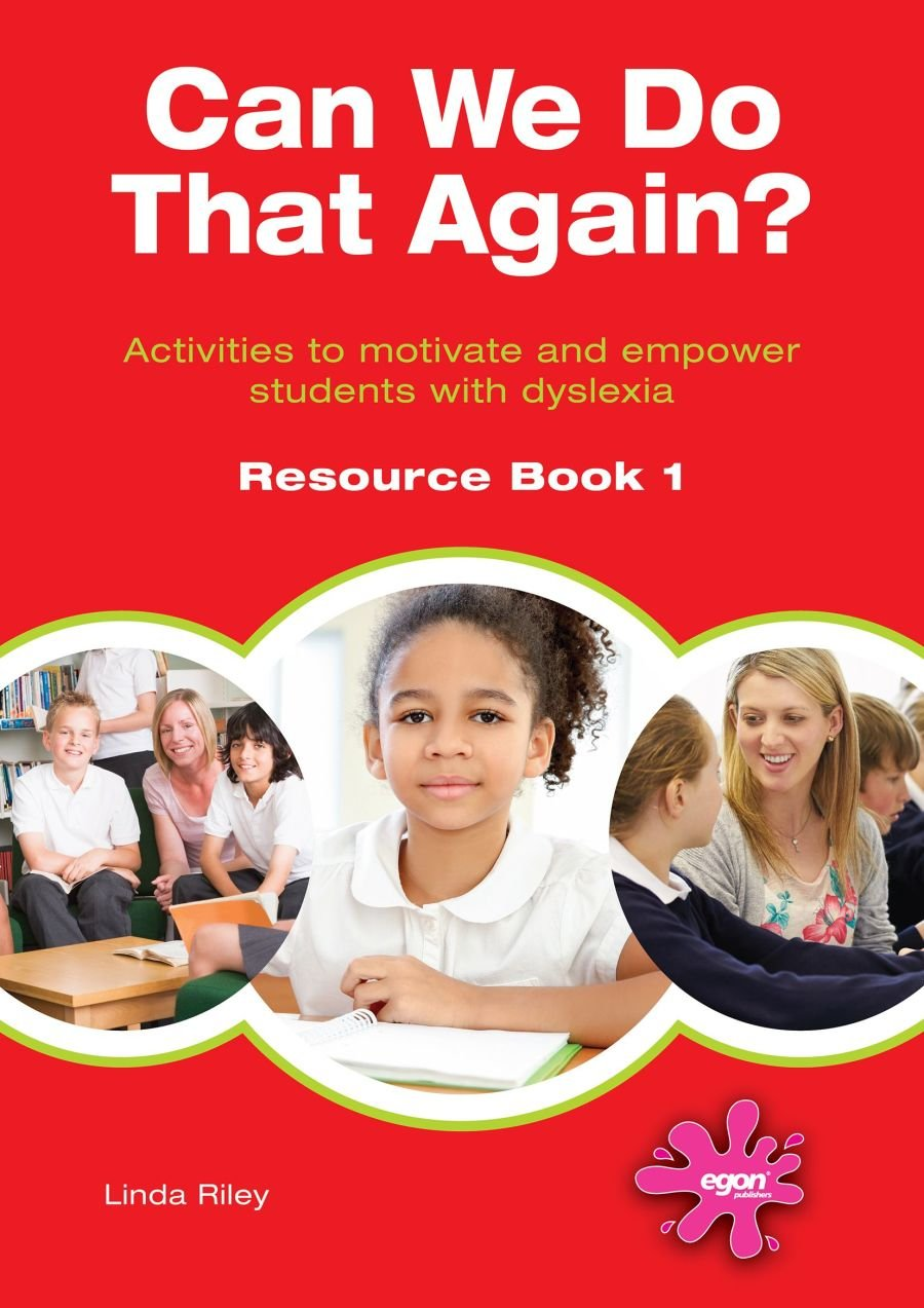 Can We Do That Again? Resource Book 1