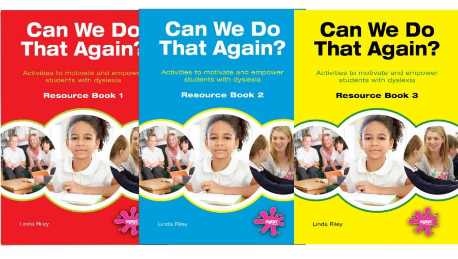 Can We Do That Again? Set 1 (Resource Books 1-3)